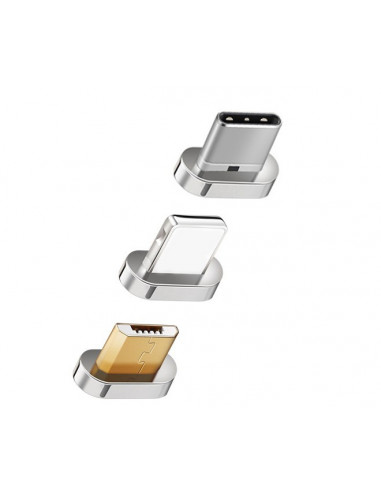 Wtyk magnetyczny Micro USB / Apple /...