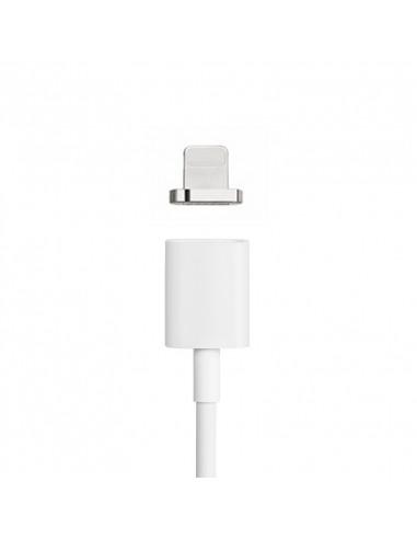 Kabel magnetyczny Micro USB / Apple - M1