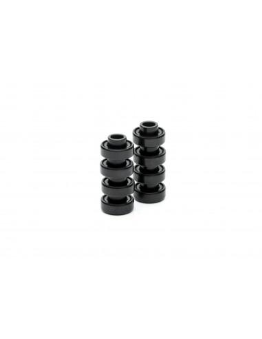 Evolve Speedballs Abec9 Steel with...