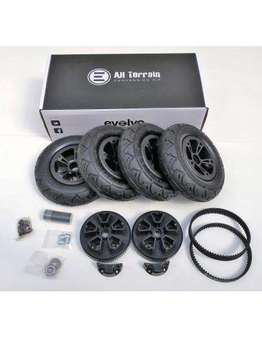 Evolve zestaw All-Terrain GTR/GT/GTX