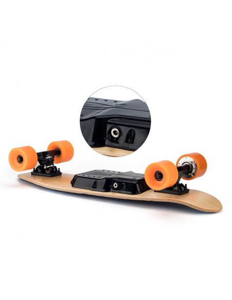 Zasilacz do skateboardu/longboardu elektrycznego Koowheel D3M G3 ONYX z certyfikatem UL