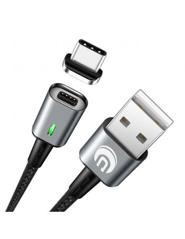 Kabel magnetyczny USB MX