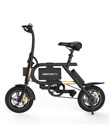 InMotion P2 rower elektryczny