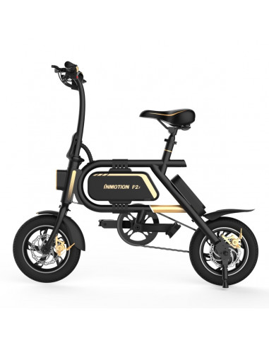 InMotion P2F rower elektryczny