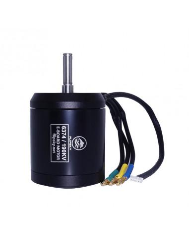 Silnik Flipsky BLDC 6374 190KV 3250W