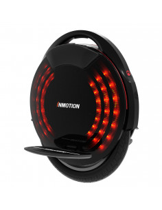 InMotion V8F monocykl...