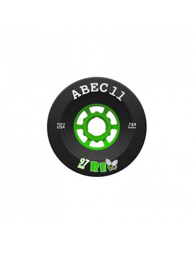 ABEC11 REFLY 97MM 77A Koła Longboardowe