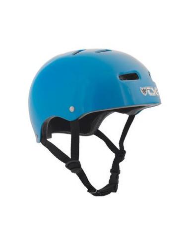Kask TSG Skate/BMX Rentail blue