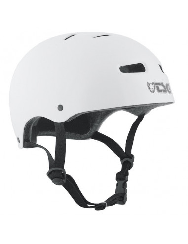 Kask TSG Skate/BMX Injected Color white