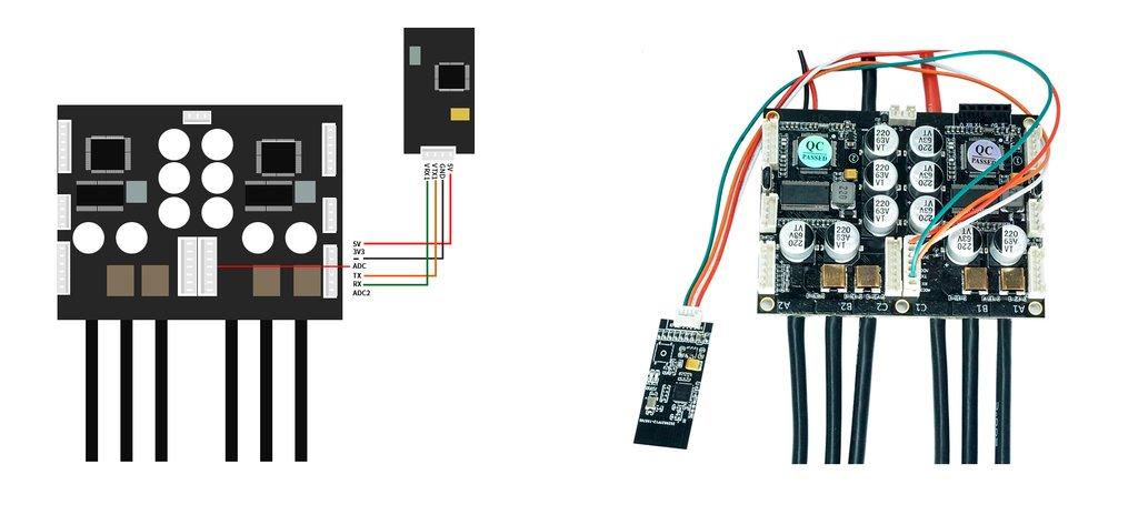schemat dla Dual FSESC4.20