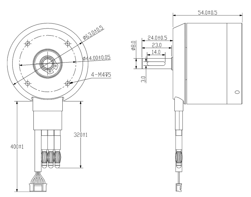 6254 motor